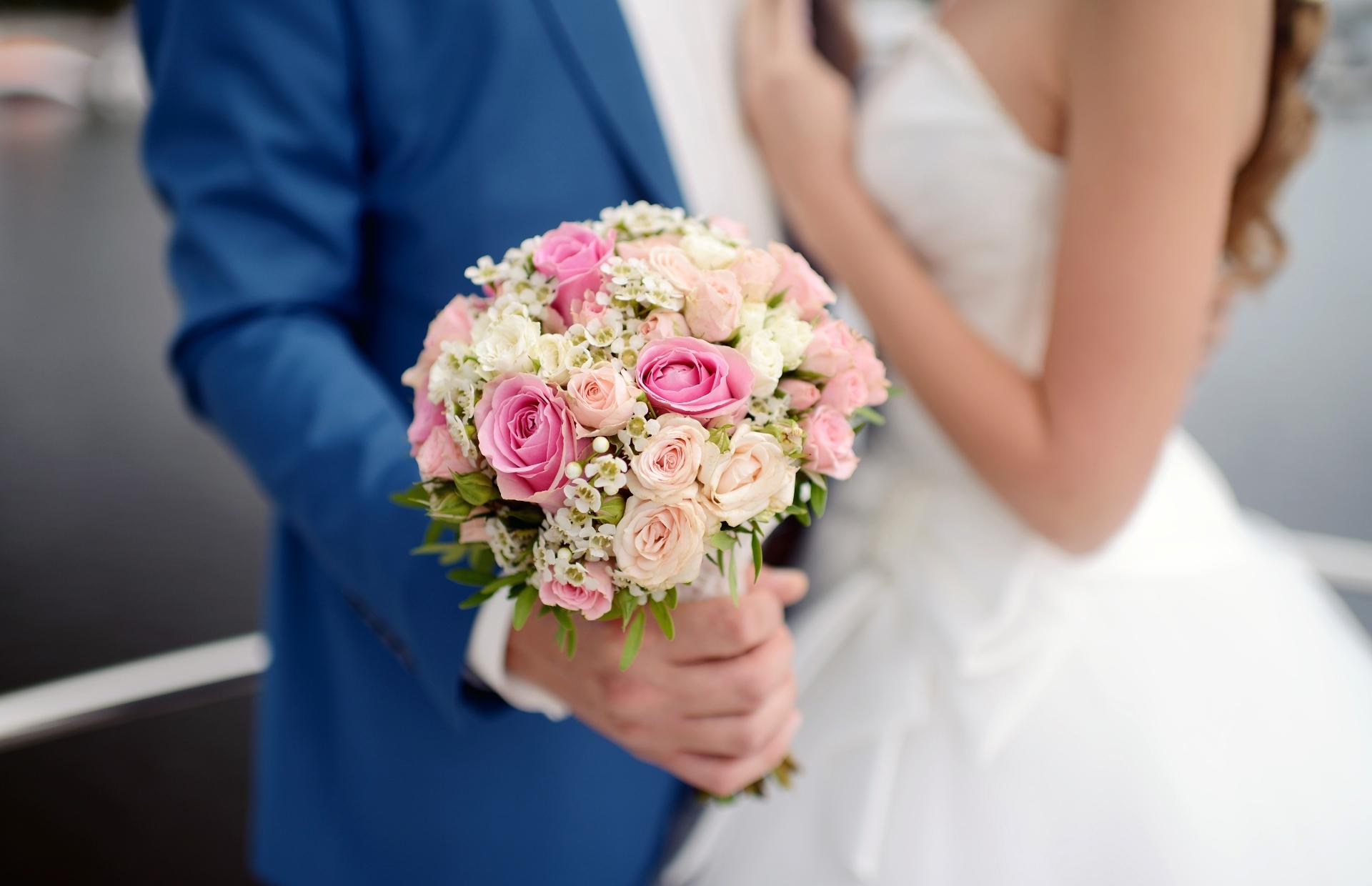 dekoracje ślubne Bytom