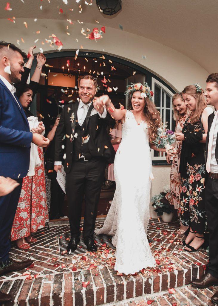 Dawny obrzęd weselny na Śląsku