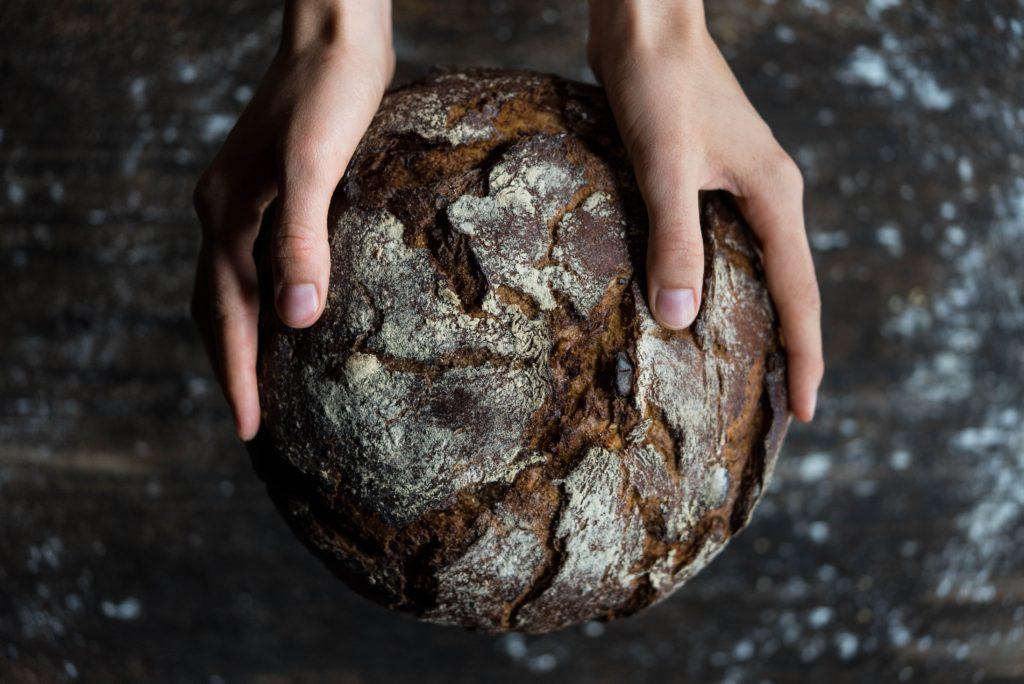 Symbolika chleba i soli